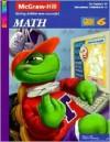 Spectrum Math, Grade 6 - Vincent Douglas