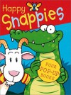 Happy Snappies Boxed Set (Happy Snappy Books) - Dugald A. Steer, Derek Matthews