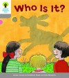 Oxford Reading Tree: Stage 1: First Words: [Pack of 6] - Roderick Hunt, Thelma Page, Alex Brychta