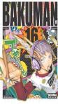 Bakuman 16: Novatos y veteranos - Tsugumi Ohba, Takeshi Obata