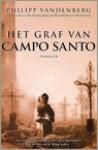 Het graf van Campo Santo - Philipp Vandenberg