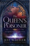 The Queen's Poisoner (The Kingfountain Series) - Jeff Wheeler