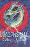 Dragonsdale #2: Riding the Storm - Salamanda Drake