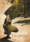 La Licorne, Tome 2 - Mathieu Gabella, Anthony Jean