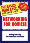 Networking for Novices - Susan Shelly