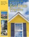 Modern Real Estate Practice Study Guide - Fillmore W. Galaty, Robert C. Kyle, Wellington J. Allaway