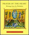 PRAYER OF THE HEART (Shambhala centaur editions) - Shambhala Publications