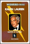 Ralph Lauren: Master of Fashion - Anne Canadeo, Richard G. Young