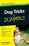 Dog Tricks For Dummies, Portable Edition (For Dummies (Pets)) - Sarah Hodgson
