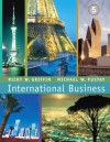 International Business (5th Edition) - Ricky W. Griffin, Michael W. Pustay