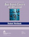 Basic Science Concepts and Applications-Student Workbook, 4e - AWWA Staff