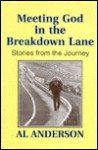 Meeting God in the breakdown lane: Stories from the journey - Al Anderson, Nancy A. Anderson