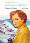 Rachel Carson: Friend of Nature - Carol Greene, Carol Green, Steven Dobson