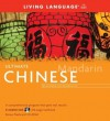 Ultimate Chinese Beginner-Intermediate (Book and CD Set): Includes Comprehensive Coursebook, 8 Audio CDs, and CD-ROM with Flashcards - Living Language