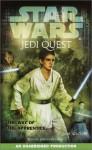 Star Wars: Jedi Quest #1: The Way of the Apprentice - Jude Watson, Jonathan Davis