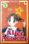 Alice Academy, Vol. 1 - Tachibana Higuchi