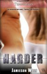 Harder - Jamieson Wolf
