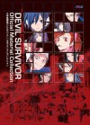 Devil Survivor: Official Material Collection - Atlus, Suzuhito Yasuda