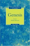 Genesis: A Feminist Companion to the Bible (First Series) - Athalya Brenner
