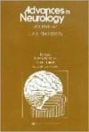 Advances in Neurology, Volume 87: Gait Disorders - Joseph Jankovic