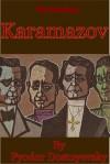 The Brothers Karamazov(Quotes,Illustrated):Moonstar Classic By Fyodor Dostoyevsky,Moonstar:Editor - Fyodor Dostoyevsky, Moonstar, Constance Garnett