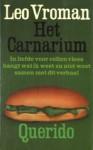 carnarium. - Leo Vroman