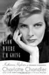 I Know Where I'm Going: A Personal Biography of Katharine Hepburn - Charlotte Chandler