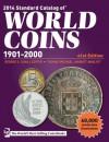 2014 Standard Catalog of World Coins - 1901-2000 - George S Cuhaj, Thomas Michael