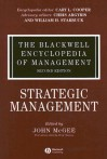 Strategic Management - John McGee, Derek F. Channon