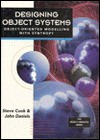 Designing Object Systems - Steve Cook, John Daniels