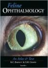 Feline Ophthalmology: An Atlas & Text - H.J.M. Barnett, Sheila M. Crispin