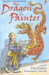 The Dragon Painter - Rosie Dickins