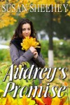 Audrey's Promise - Susan Sheehey