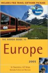 The Rough Guide to Europe 2005 - Rough Guides