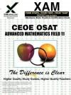 CEOE OSAT Advanced Mathematics Field 11 - Sharon Wynne