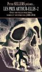Les prix Arthur-Ellis-2 - Onze nouvelles policières, noires et mystérieuses (2000-2010) - Peter Sellers, Elisabeth Vonarburg