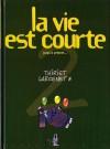 Jusqu'à présent... - Jean-Michel Thiriet, Manu Larcenet