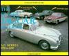 Classic Jaguar Saloons (Collector's Guides) - Chris Harvey