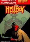 Kultowa Kolekcja Komiksów - 2 - Hellboy - Mike Mignola