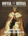 Royal Russia Annual No. 4 (Summer 2013) - Paul Gilbert