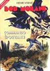 Commando Épouvante - Henri Vernes, René Follet, Frank Leclercq, Gilles Dubus