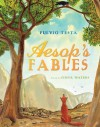 Aesop's Fables - Fiona Waters, Fulvio Testa
