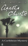 Five Complete Miss Marple Novels - Agatha Christie