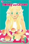 Honey and Clover, Vol. 1 - Chica Umino