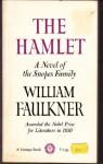 The Hamlet - William Faulkner