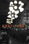 Gratitude - Joseph Kertes, Council of Europe