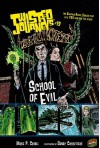 School of Evil - Marie P. Croall, Sandy Carruthers