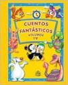 Cuentos Fantasticos - Silver Dolphin En Espanol, Editors of Silver Dolphin en Espanol