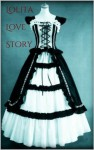 Lolita Love Story (German Edition) - Mary Black
