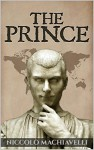 The Prince (Illustrated) (Military Theory Book 2) - Niccolò Machiavelli, William Kenaz Marriott